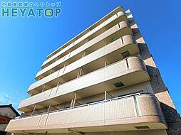 愛知県名古屋市南区鯛取通1丁目の賃貸マンションの外観