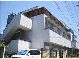 ハイツホクシン[3階]の外観