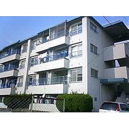 福岡県久留米市津福今町の賃貸マンションの外観
