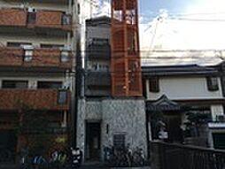 センターヒルアビコ[1階]の外観