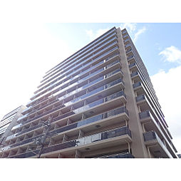ザ・パークハビオ天満橋[6階]の外観