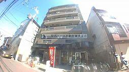CTビュー小阪[2階]の外観