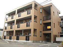 サンパーク田原[101号室]の外観