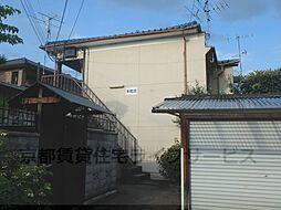 本町荘[2F-9号室]の外観