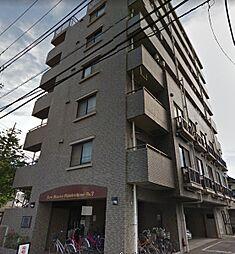 ライオンズマンション千葉県庁前第2[3階]の外観