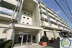 新吉田第三住宅[5階]の外観