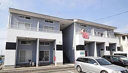 山形県山形市南三番町の賃貸アパートの外観