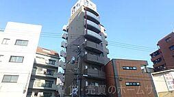 ラフィーネ サンアイ[8階]の外観