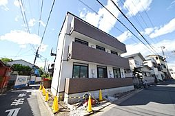 JR総武線 平井駅 徒歩6分の賃貸アパート