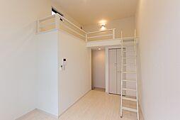 福岡県福岡市東区二又瀬の賃貸アパートの外観