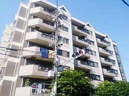 クレセント日吉[5階]の外観