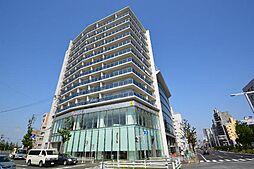 CORNES HOUSE NAGOYA[8階]の外観