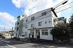 清田ガーデンハウス[3階]の外観