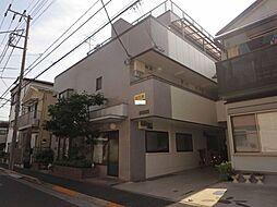 東京都江戸川区上篠崎3丁目の賃貸マンションの外観
