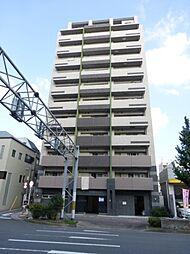 ALTA京都堀川WINDOOR[8階]の外観