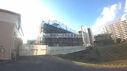 (仮称)D-room玉串町西[2階]の外観
