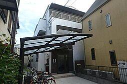 阪神本線 久寿川駅 徒歩5分の賃貸アパート