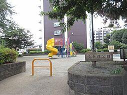 ヒルトン三浦[3階]の外観