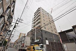 ソシオスヒルズイン博多[6階]の外観