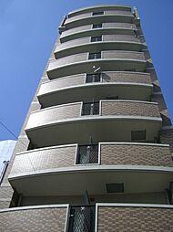 オリオンハイム西新[5階]の外観