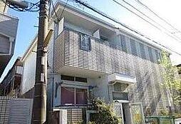 かしわ台駅 2.3万円