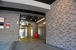 コスモプラザ新大阪[11階]の外観