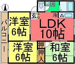 新小岩駅 11.0万円