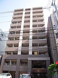 レジーナ錦小路[7階]の外観