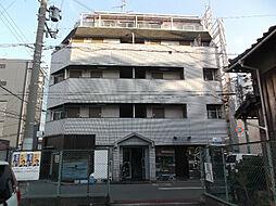 大阪府堺市堺区車之町西1丁の賃貸マンションの外観