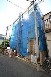 一戸建て(朝霞台駅から徒歩6分、113.40m²、4,380万円)