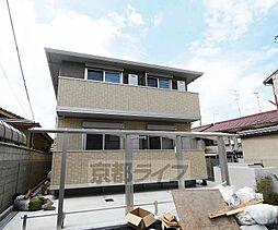 京阪本線 龍谷大前深草駅 徒歩8分の賃貸アパート