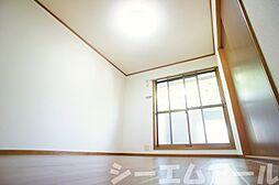 ハイツエイコー[2階]の外観