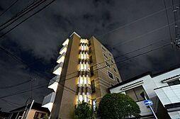 ラウル甲子園口[3階]の外観