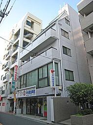 エクセル新高円寺[4階]の外観