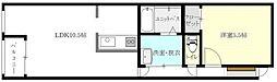 西新駅 6.9万円