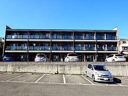 ラパス高倉台[2階]の外観