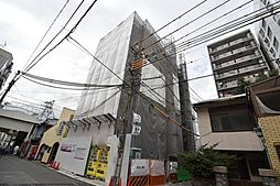 阪神本線 出屋敷駅 徒歩11分の賃貸マンション