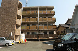 コンフォートシティFUKUROI[2階]の外観