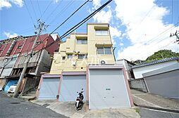 丸山駅 2.2万円