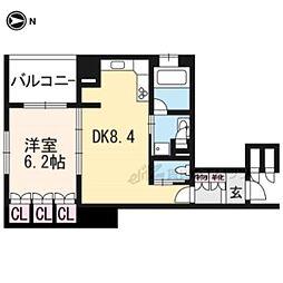 五条駅 9.1万円