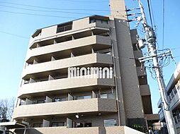 ラフォーレ竹山[2階]の外観