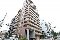 富士プラザV[4階]の外観