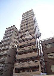 プレサンス立売堀アーバンスタイル[10階]の外観