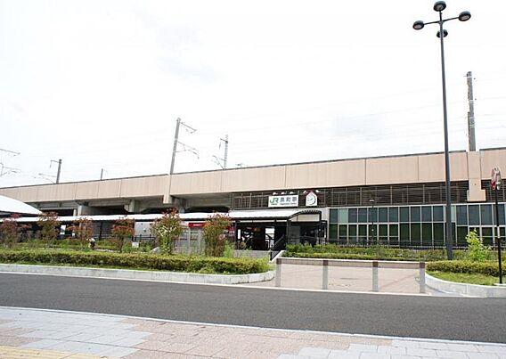 JR東北本線・...