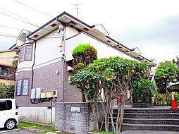 ガーデンハウス・ベル石神井3号棟[2階]の外観