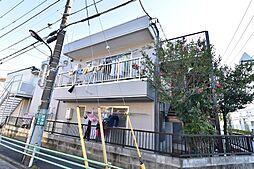 ニューハイムオギノ[2階]の外観