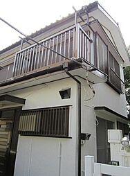 [一戸建] 千葉県松戸市南花島3丁目 の賃貸【/】の外観