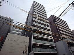 エステムコート名古屋栄プレシャス[1503号室]の外観