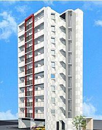 アルゴヴィラージュ浅生II[10階]の外観