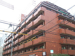 兵庫県神戸市中央区御幸通3丁目の賃貸マンションの外観